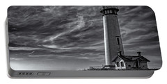 Pigeon Point Light Station Portable Battery Charger