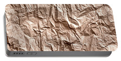 Plain Brown Wrapper Portable Battery Charger