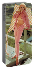 Playboy, Miss May 1967 Portable Battery Charger