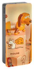 Playtime Pets Portable Battery Charger