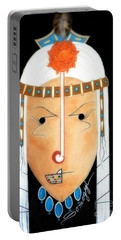 Pocahontas Portable Battery Charger