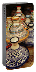 Porcelain Tagine Cookers  Portable Battery Charger