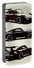 Porsche Rwb 930 Portable Battery Charger