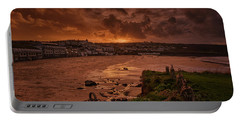 Porthmeor Sunset 2 Portable Battery Charger