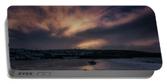Porthmeor Sunset 4 Portable Battery Charger