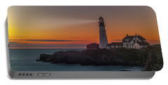 Portland Headlight Portable Battery Charger