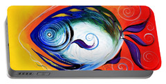 Positive Fish Portable Battery Charger