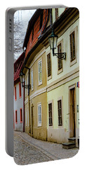 Prague Portable Battery Charger