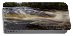 Presque Isle River 4 Portable Battery Charger