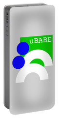 Primitive Pastoral Portable Battery Charger