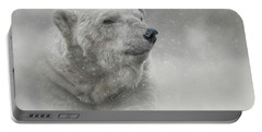 Prince Of The North Pole Portable Battery Charger