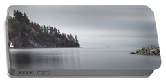 Brockton Point, Vancouver Bc Portable Battery Charger