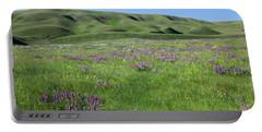 Designs Similar to Purple Flowers In Bloom