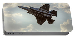 Raaf F-35a Lightning II Joint Strike Fighter Portable Battery Charger