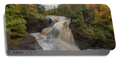 Rainbow Falls 1 Portable Battery Charger