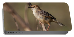 Rattling Cisticola Portable Battery Charger