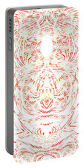 Red Tide Portable Battery Charger