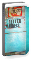 Reefer Igerator Madness Portable Battery Charger
