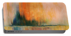Reflections Art Portable Battery Charger
