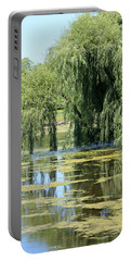 Reflections From Mother Willow Portable Battery Charger