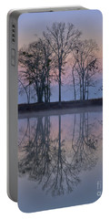 Reflections On The Lake Portable Battery Charger