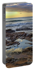 Reflections On The Rocks Portable Battery Charger