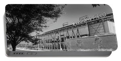 Regions Field Home Of The Barons Portable Battery Charger