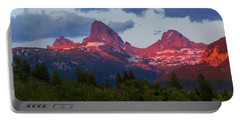 Reliving The Tetons Portable Battery Charger