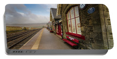 Ribblehead Railway Station Portable Battery Charger