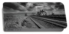 Ribblehead Station Portable Battery Charger