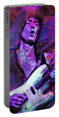 Ritchie Blackmore Portable Battery Charger