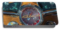 Riva Aquarama Wheel Portable Battery Charger