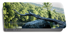 River Tree Portable Battery Charger
