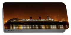 Rms Queen Mary Portable Battery Charger