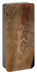Rock Art Portable Battery Charger