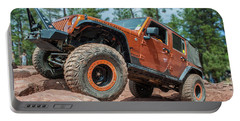 Rock Crawlin Portable Battery Charger