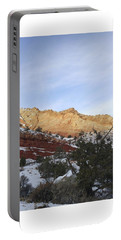 Rocky Slope Portable Battery Charger