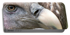 Ruppells Griffon Vulture Portable Battery Charger