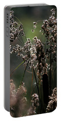 Rushes And Cattails 7g Portable Battery Charger
