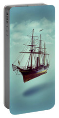 Sailed Away Portable Battery Charger