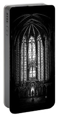 Sainte-chapelle Portable Battery Charger