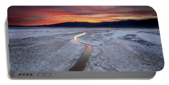 Salt Creek Flats Portable Battery Charger