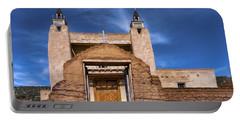 San Jose De Gracia Catholic Church Portable Battery Charger