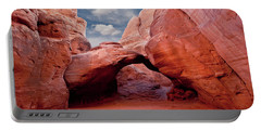 Sand Dune Arch Portable Battery Charger
