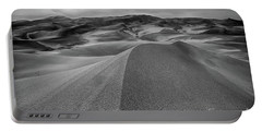 Sand Dune Ridge Portable Battery Charger