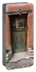Santa Fe Door Portable Battery Charger