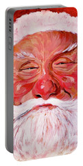 Santa Portable Battery Charger