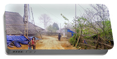 Sapa Sisters, Vietnam Portable Battery Charger