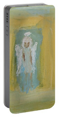 Sassy Frassy Angel Portable Battery Charger