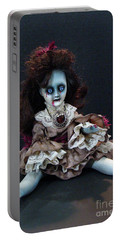 Scary Mary Portable Battery Charger